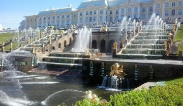 A picture of 5 Day / 4 Night Classic Saint Petersburg Private Tour