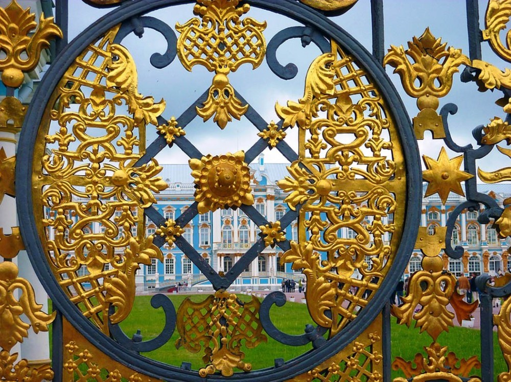 6 Day / 5 Night Imperial Saint Petersburg Private Tour