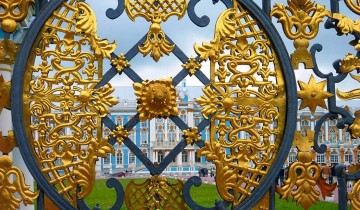 A picture of 6 Day / 5 Night Imperial Saint Petersburg Private Tour