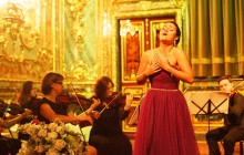 Classical Music Evening at Grand Duke Vladimir Palace - Private