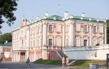 Private Tallinn Highlights Shore Excursion