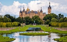 Hanseatic Rostock & Schwerin Group Shore Excursion