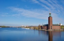 Private Panoramic Tour of Stockholm