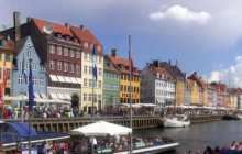 Private Panoramic Tour of Copenhagen