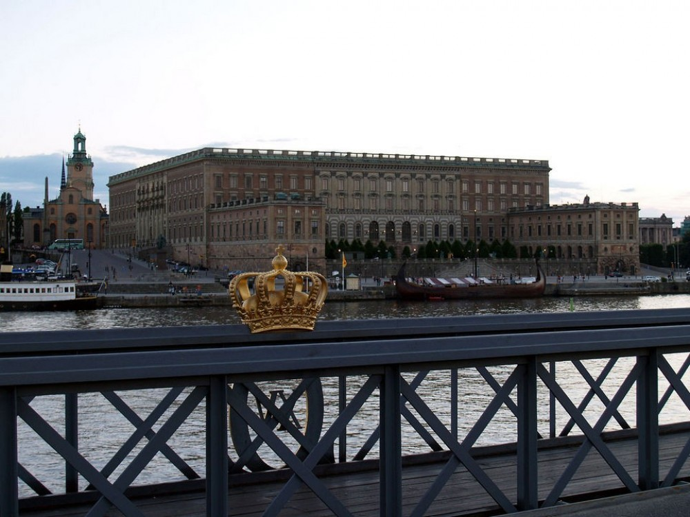 Stockholm Private City Tour + Vasa Museum + Boat Cruise