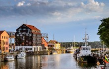 The Best Of Klaipeda Walking Tour
