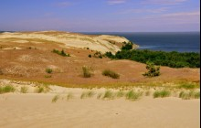 The Best Of Klaipeda & Curonian Spit Private Shore Excursion