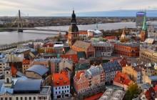 Private Riga: Old Town + Art Nouveau Museum Shore Excursion