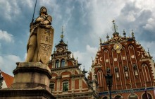 Private Walking Tour of Riga