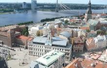 Private Jewish Heritage of Riga Private Shore Excursion
