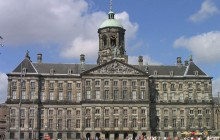 Private Panoramic Tour Of Amsterdam