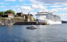 Private Tour of Oslo By Foot & Public Transport