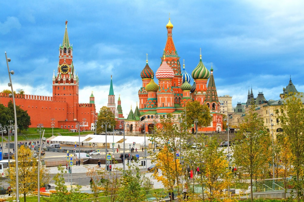 Prime Tour Of Moscow + Kremlin (Cathedrals & Armoury) - Private