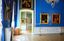 Hermitage Museum with Impressionists Group tour