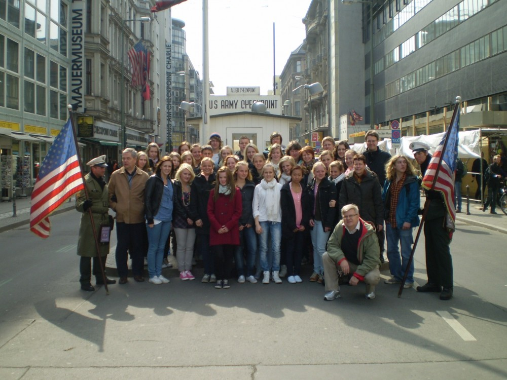Private Walking Tour: Notorious III Reich Sights and Cold War