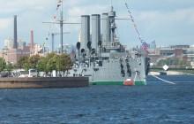 Easy Segway Tour of St Petersburg