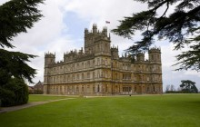 Small Group Downton Abbey locations, Cotswolds & Highclere Castle