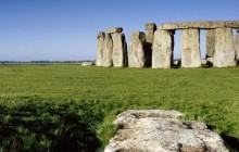 London/Heathrow to Southampton Shared Transfer via Stonehenge