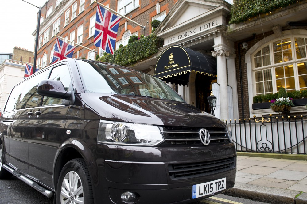 Southampton Direct Shared Transfer to Heathrow/London