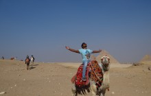 3D/2N Private Cairo + Alexandria Tours Package