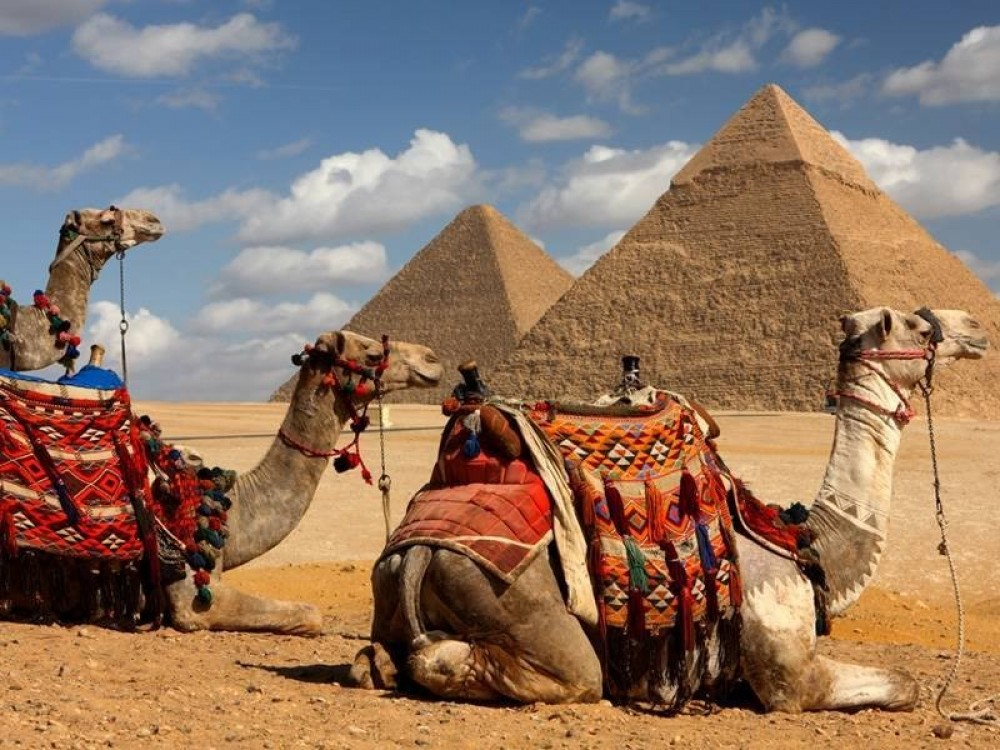 Private 3 Day Cairo + Alexandria Highlights Tour