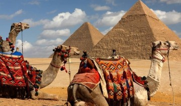 A picture of Private 3 Day Cairo + Alexandria Highlights Tour