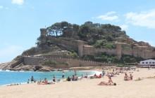 Costa Brava - Half Day