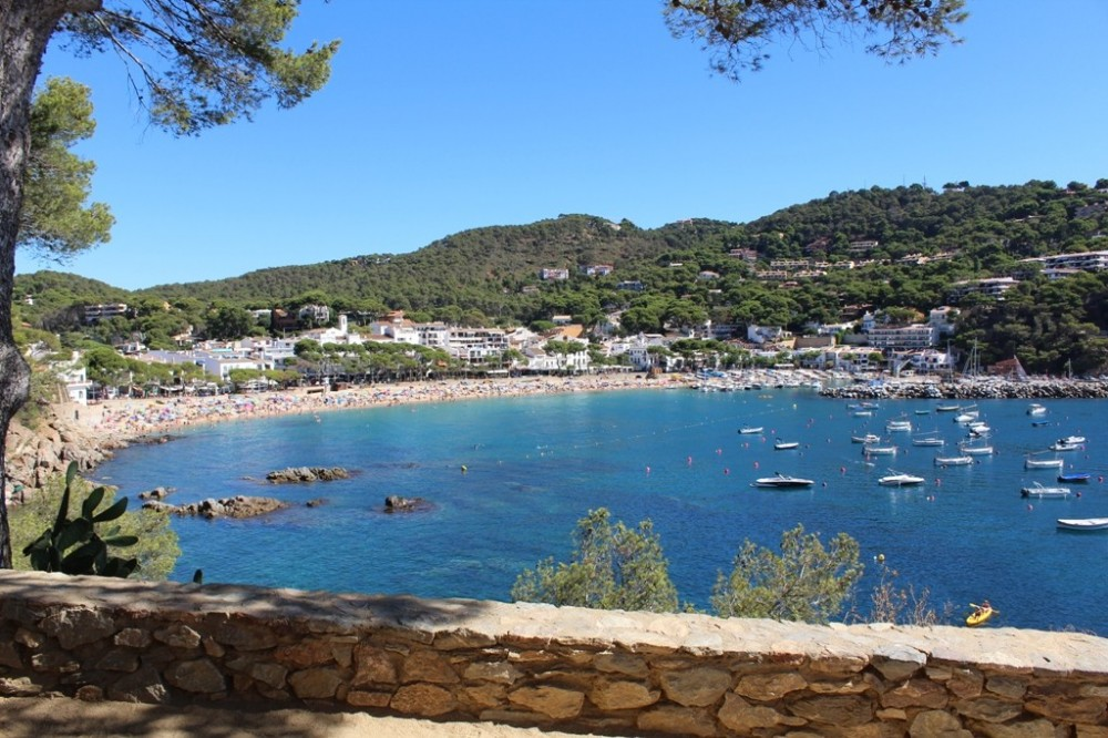 Costa Brava Full Day Tour