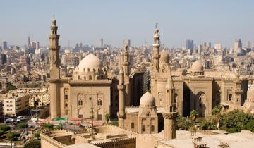 A picture of Private 2 Day Cairo Highlights Tours