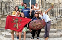 Game Of Throne Tours Dubrovnik