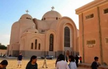 Private Wadi El-Natron Monasteries Day Tour from Cairo