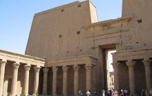9D/8N Egypt Highlights with Pyramids + Valley of Kings