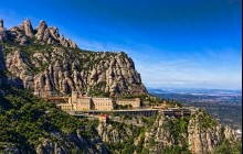 Small Group Barcelona and Montserrat Tour