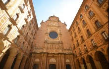 Montserrat + Cava Tour Full Day Tour from Barcelona