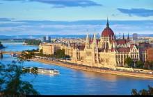Budapest Private City Tour