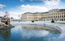 Private Half Day Walking Tour of Vienna