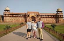Private Agra Overnight Tour from Delhi