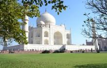 Taj Mahal Day Tour from Delhi by Car
