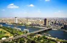 Private Manial Palace + Cairo Tower Half Day Tour