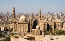 Private Islamic + Coptic Cairo Day Tour