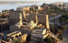 Private Luxor Day Tour from Cairo By Plane