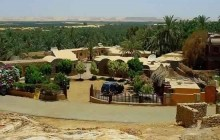 Private Overnight to Bahariya Oasis from Cairo