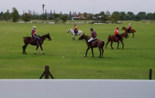 3D/2N - Country Retreat with Polo Lessons