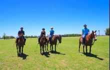 3D/2N - Family Fun Package with Polo Lesson