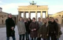 Private Walking Tour: Old-Town + Unter Den Linden Boulevard