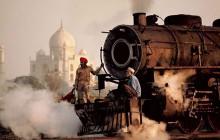 Taj Mahal Day Tour from Delhi by Express Train