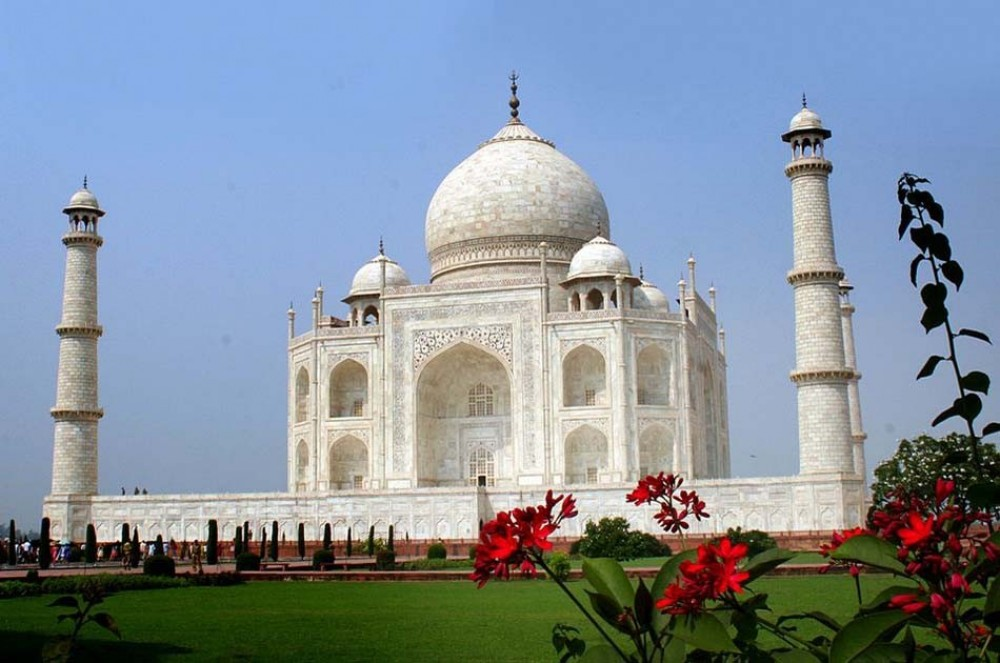Private Golden Triangle Tour 4 Nights / 5 Days