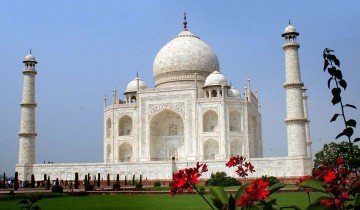 A picture of Private Golden Triangle Tour 4 Nights / 5 Days