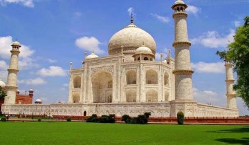 A picture of Private Golden Triangle Tour 3 Nights/4 Days