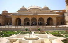 Private Golden Triangle Tour 3 Nights/4 Days